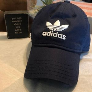 Adidas Relaxed Strap-back Cap